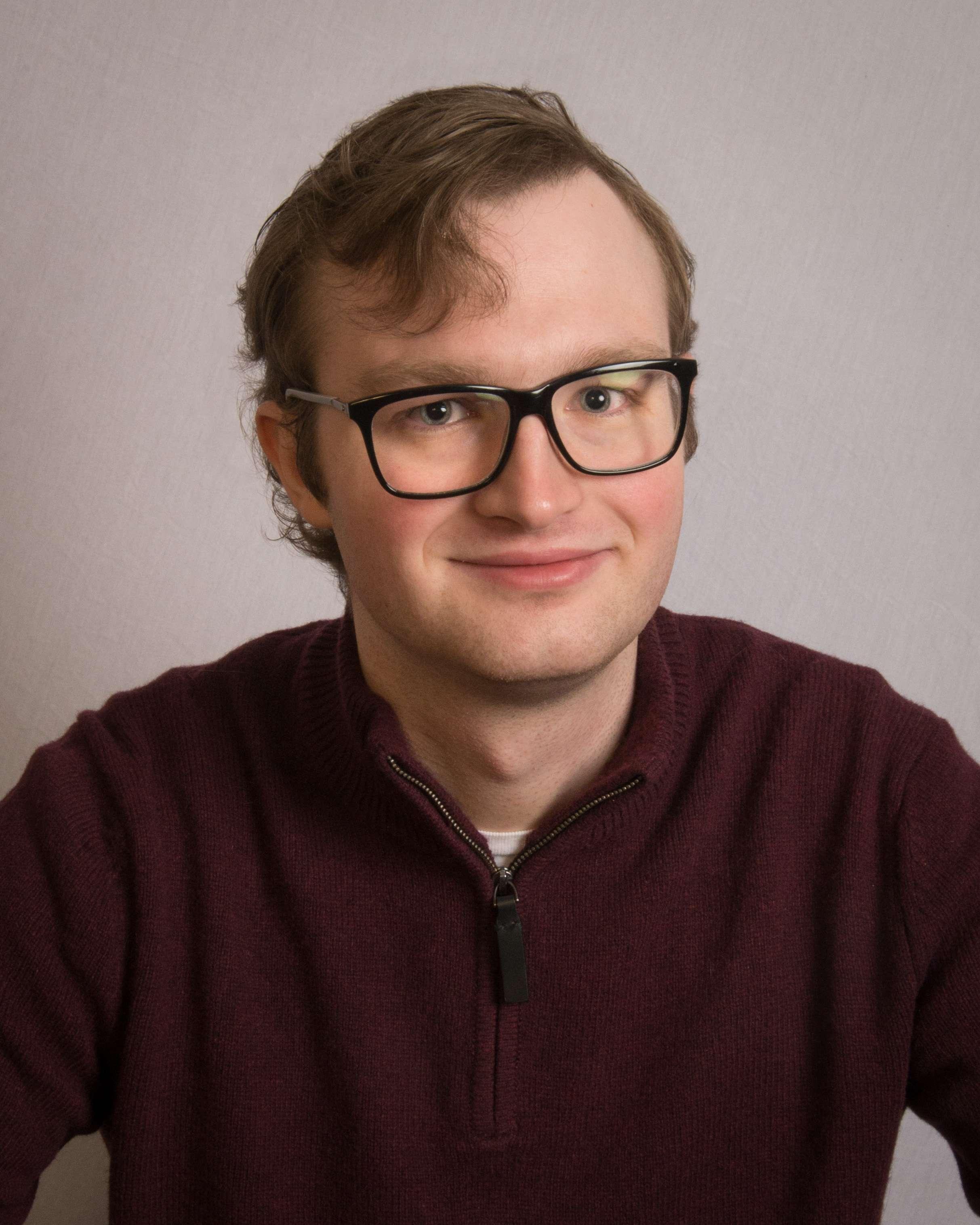 Nick Chlumecky